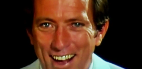 andy williams happy heart